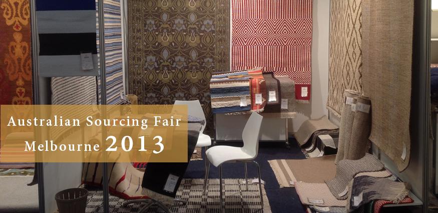 Australian Sourcing Fair 2013