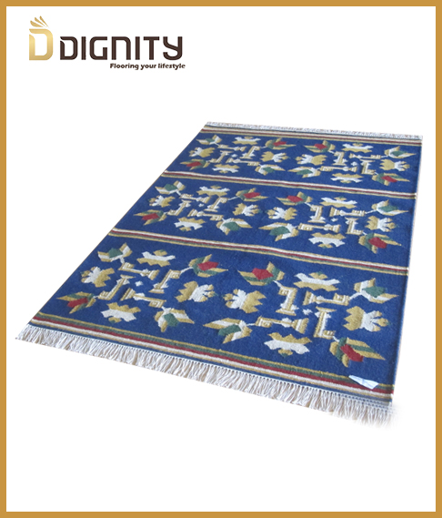 Flatweaves Dhurries Dignity Rugs Pvt Ltd